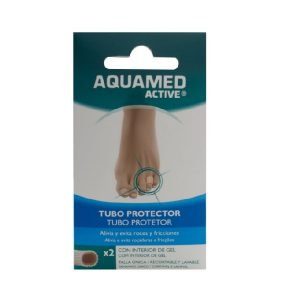 Aquamed - Tubo Protector 2U