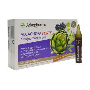 Arkopharma - Arkofluido Alcachofa Forte