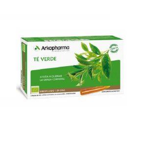 Arkopharma - Arkofluidos Té Verde