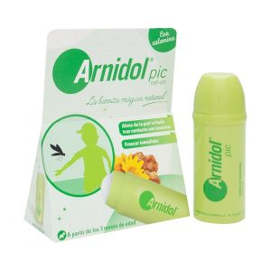 Faes Farma - Arnidol Pic Stick Roll-On (15G)