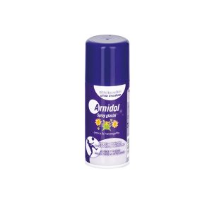 Arnidol - Spray Glacial 150Ml