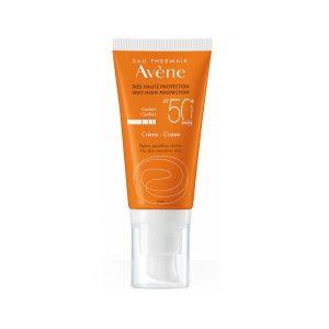 Avene - Crema Spf 50+ 50ml
