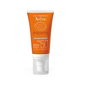 Avene - Solar Anti-Edad 50+ 50ml