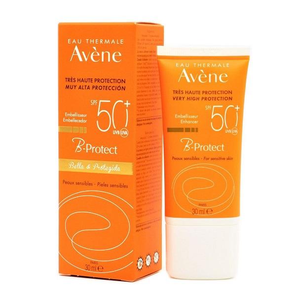 Avene Solar B-Protect Spf 50+ 30 Ml