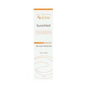 Avene - Solar Sunsimed Prevencion Queratosis 80ml