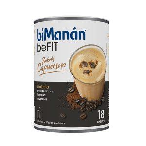 Bimanan - Befit Batidos Capuccino 540G