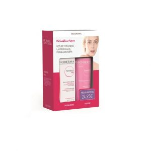 Bioderma - Pack Sensibio Ar (40ml) + Sensibio Gel (200ml)