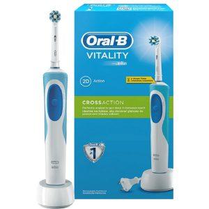 Cepillo Oral B Vitality Crossaction