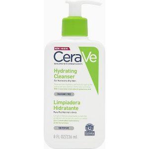 Cerave - Limpiadora Hidratante 236ml