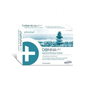 Donna - Plus Menocifuga Forte 30 Comprimidos