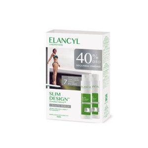 Elancyl - Slim Design 200Ml+200Ml