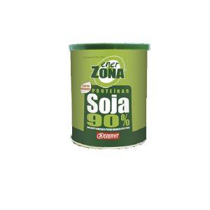 Enerzona - Proteina De Soja 90% 216 Gramos
