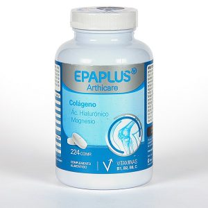 Epaplus - Arthicare Colágeno 224 Comprimidos