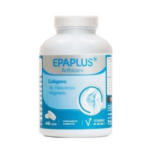 Epaplus - Arthicare Colágeno 448 Comprimidos