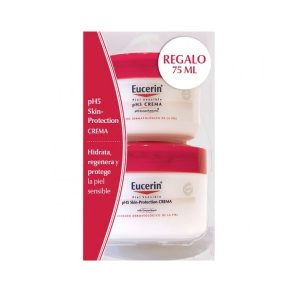 Eucerin - pH5 crema tarro 100ml + 75ml regalo