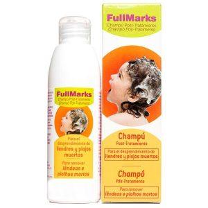 Fullmarks - Champu Post-Tratamiento 150 ml