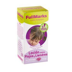 Fullmarks - Loción Antipiojos 100 ml