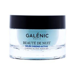 Galenic Beaute De Nuit Chronoactive Gel Cream 50 Ml