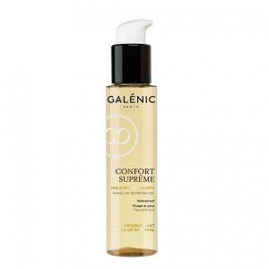 Galenic Confort Supr Aceite Desmaq 100Ml(Argane)