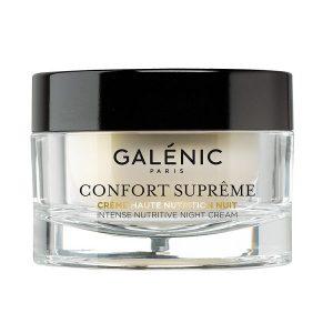 Galenic Confort Supreme Nuit 50 Ml(Argane)