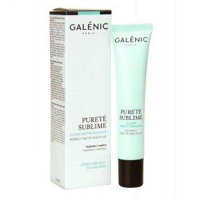Galenic Purete Sublime Fluido Matificante 40 Ml