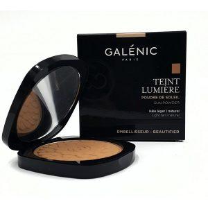 Galenic Teint Lumier Polvos Sol 9.5G