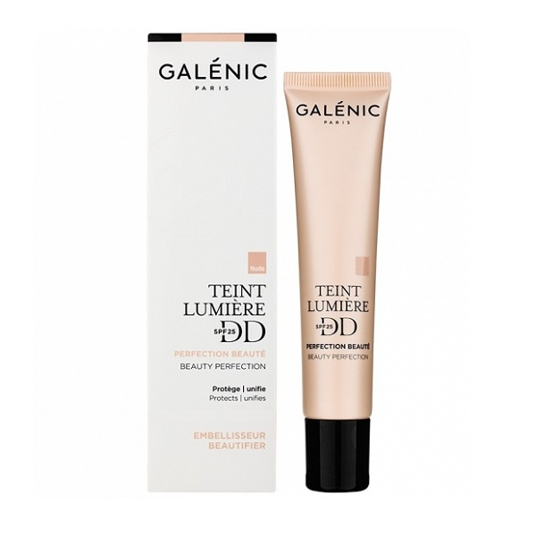 Galenic Teint Lumiere Dd Spf 25 Maquillaje Perfe