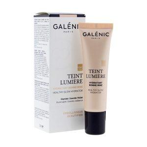 Galenic Teint Lumiere Embellecedor piel clara 30ml