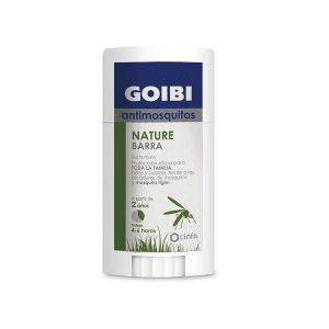 Goibi Antimosquitos Citriodiol En Barra (50 Gr)