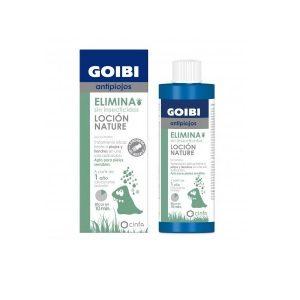 Goibi - Locion Antipiojos Nature 125ml