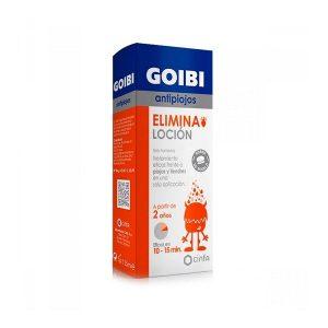 Goibi - Locion Antipiojos 125ml