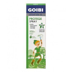 Goibi - Spray Protector Del Cabello Árbol Del Té Aroma Manzana 250ml
