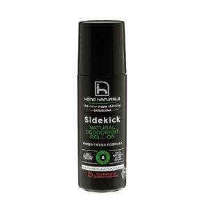 Homo Naturals - Sidekick Desodorante Natural Frutos Rojos 90Ml