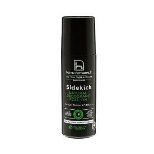 Homo Naturals - Sidekick Desodorante Natural Menta 90Ml
