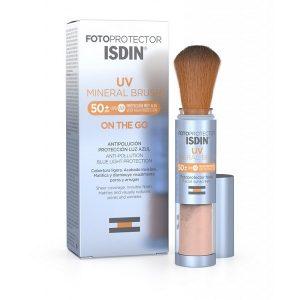 Isdin Fotoprotector Uv Mineral Brush Spf 50+