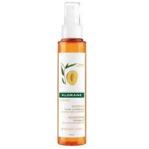 Klorane Aceite De Mango 125Ml
