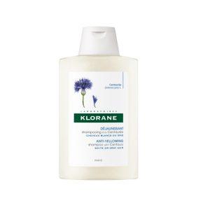 Klorane - Champú Centaurea 400 ml