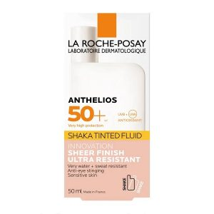 La Roche Posay - Anthelios Shaka Fluido Color Spf50 50ml