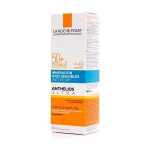 La Roche Posay - Anthelios Ultra Spf50+ Crema Anti-Irritaciones 50ml
