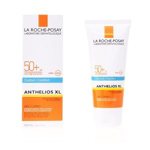 La Roche Posay - Anthelios Xl Spf50+ Confort Leche Sin Perfume 100 ml