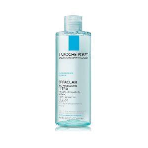 La Roche Posay - Effaclar Agua Micelar Ultra Pieles Grasas 400ml