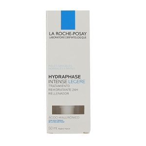 La Roche Posay - Hydraphase Intense Ligera 50 ml