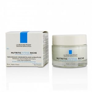 La Roche Posay - Nutritic Intense Crema Reconstituyente 50ml