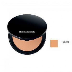 La Roche Posay - Toleriane Maquillaje Corrector Compacto 15 Dorado  Spf35