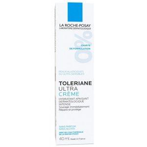 La Roche Posay - Toleriane Ultra Crema Hidratación 40Ml