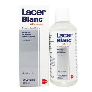 Lacer - Blanc Colutorio Citrus 500Ml