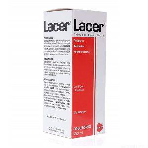 Lacer - Colutorio Diario 500Ml