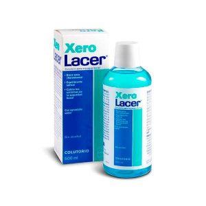 Lacer - Xero Colutorio 500Ml