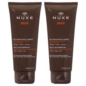 Nuxe - Duo Men Gel De Ducha 2 X 200 ml