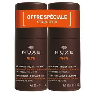 Nuxe - Duplo Men Desodorante 50ml